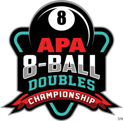 The APA 8-Ball Doubles Championship