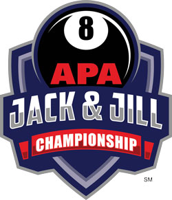 The APA Jack and Jill Championship